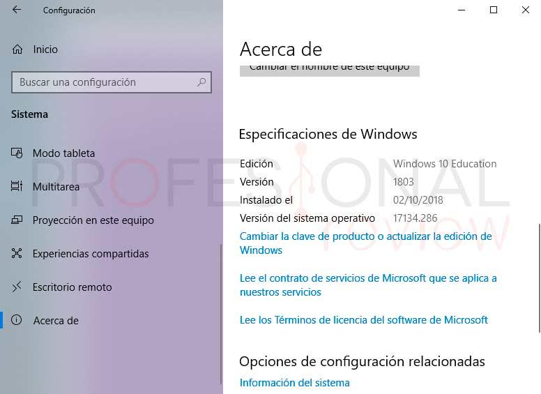 Media Creation Tool Windows 10 paso04