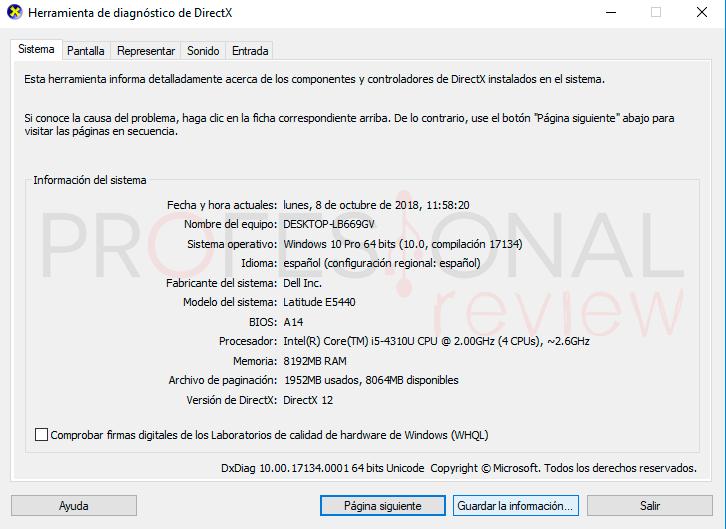 Miracast Windows 10 paso01
