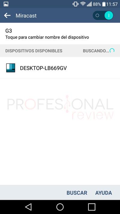 Miracast Windows 10 paso07