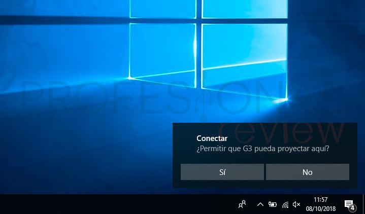 Miracast Windows 10 paso08
