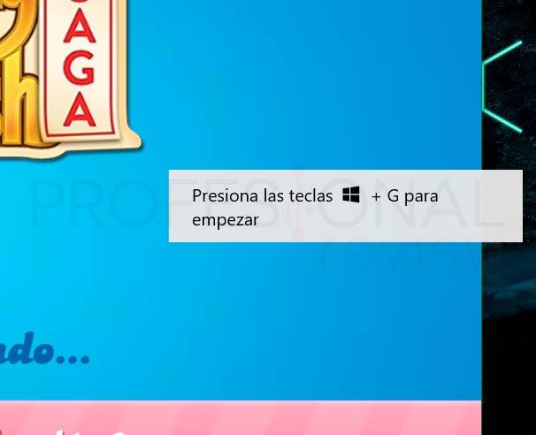 Modo juego Windows 10 tuto06