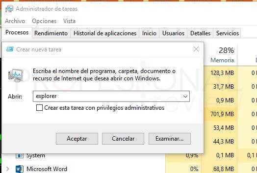 Ocultar barra de tareas en Windows 10 tuto11