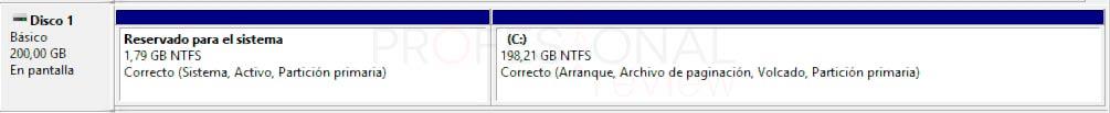 Particionar disco duro Windows 10 p13