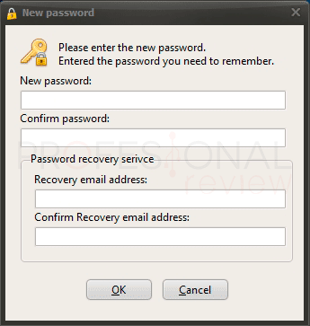 Poner contraseña a una carpeta Windows 10 paso08