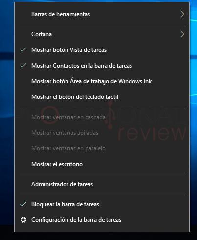 Programas inicio Windows 10 paso07