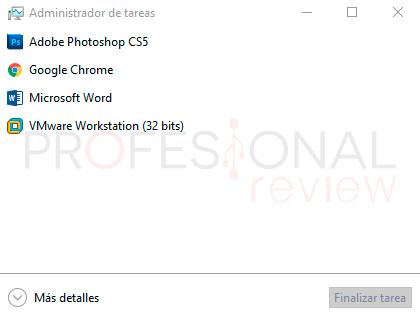 Programas inicio Windows 10 paso08