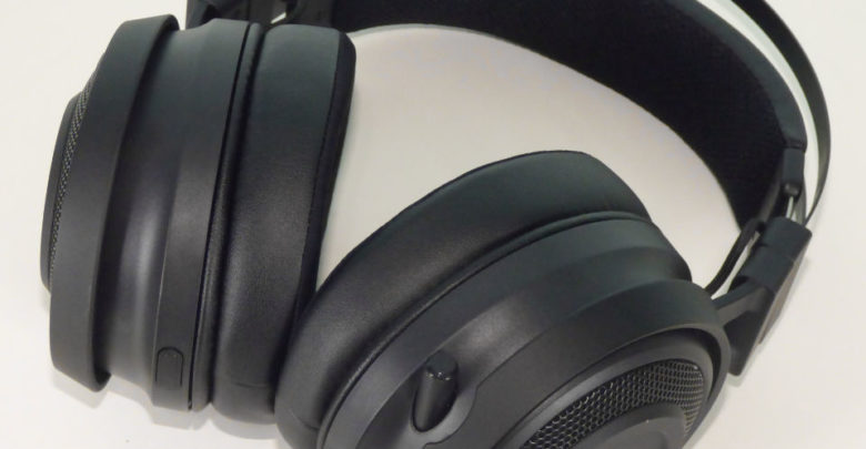 Photo of Razer Nari Wireless Review en Español (Análisis completo)