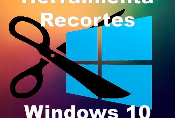 Photo of Como usar la herramienta de recortes Windows 10