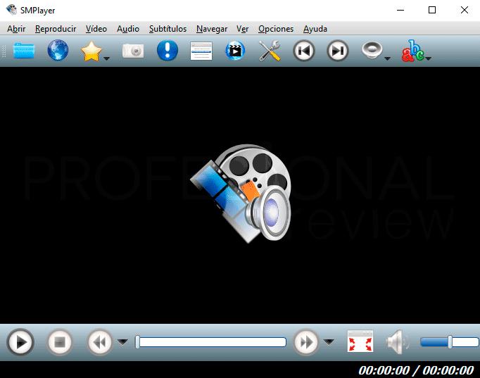 Reproductor DVD Windows 10 paso03