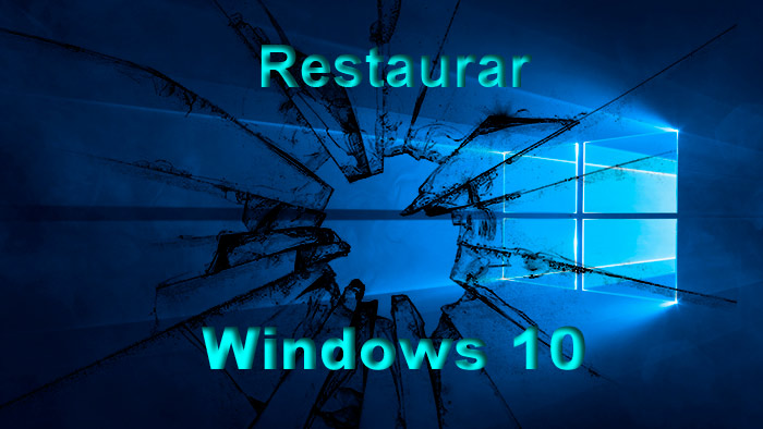 Photo of Cómo restaurar Windows 10 【 PASO A PASO 】