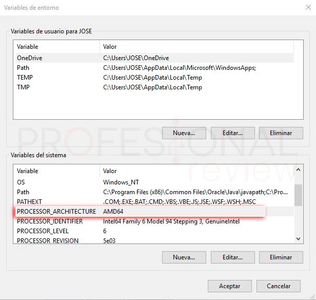 Saber si mi ordenador es de 32 o 64 bits tuto05