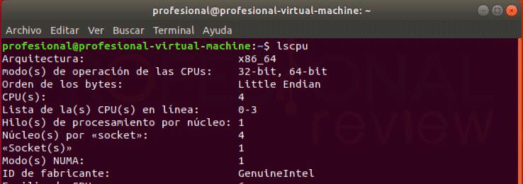 Saber si mi ordenador es de 32 o 64 bits tuto06
