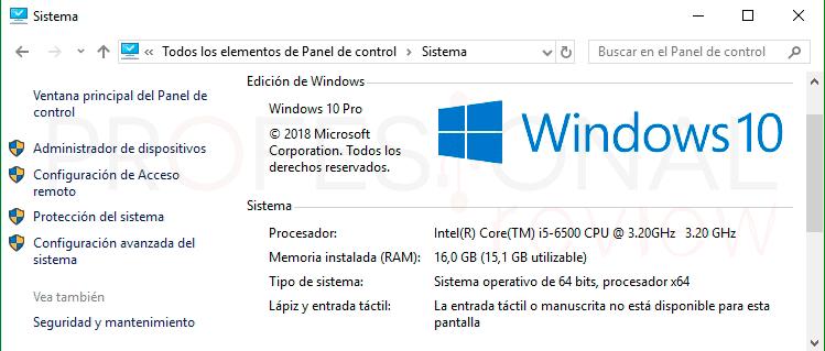 Como saber que procesador tengo paso03