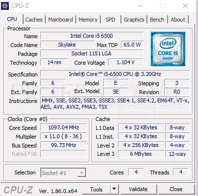 Como saber que procesador tengo paso06
