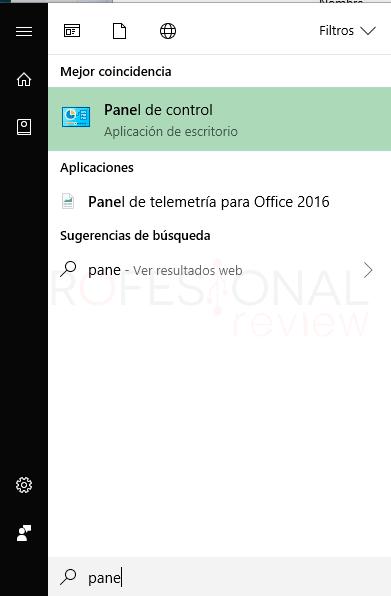 Telnet Windows 10 paso03