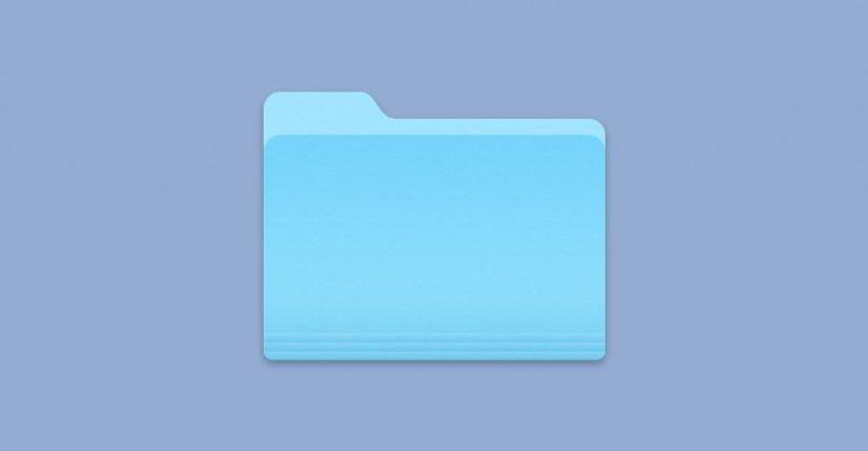Cómo ver el tamaño de tus carpetas en el Finder de macOS