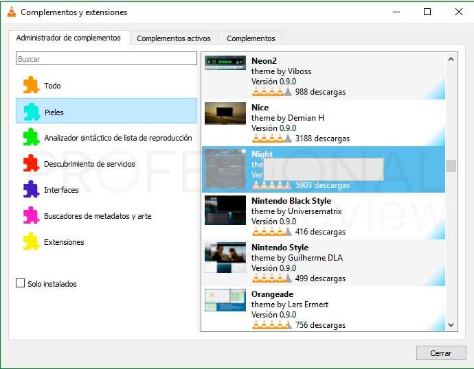 VLC para Windows 10 p08