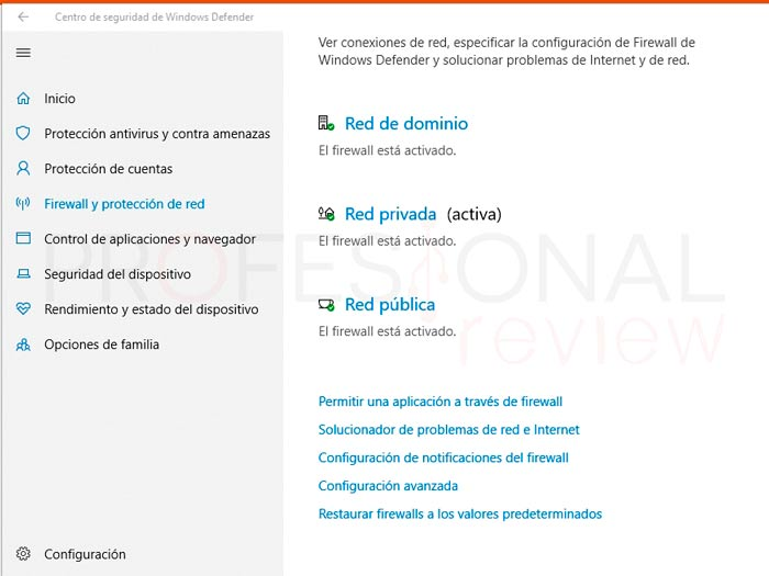 Windows Defender tuto03