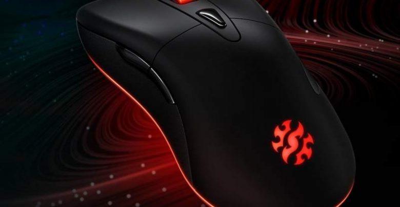 Photo of ADATA presenta el ratón 'gaming' XPG INFAREX M20