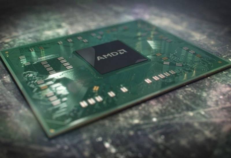 AMD Ryzen 7 3700U filtrado