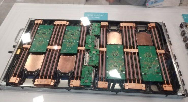 Photo of AMD Zen 3 y NVIDIA Volta alimentaran el ordenador Perlmutter Exascale