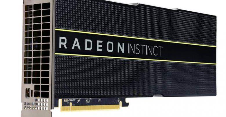 Photo of AMD anuncia el Radeon MI60: la primera GPU de 7 nm del mundo