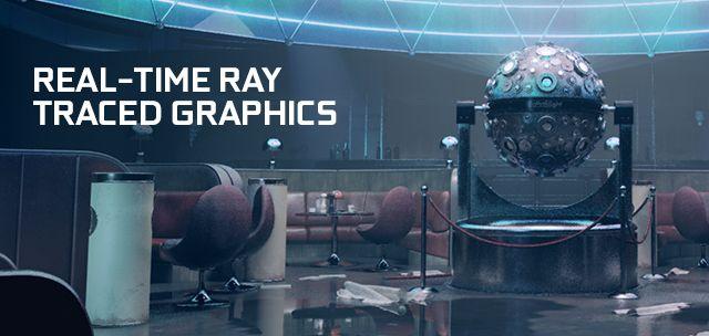 Photo of AMD no apoyara el DirectX Ray Tracing (DXR), al menos por ahora