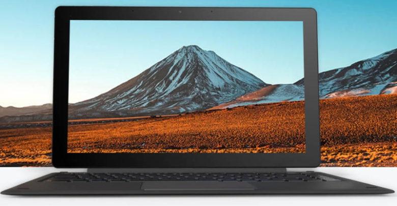 Photo of Alldocube KNote X, una nueva tablet Windows 10 para competir con Surface