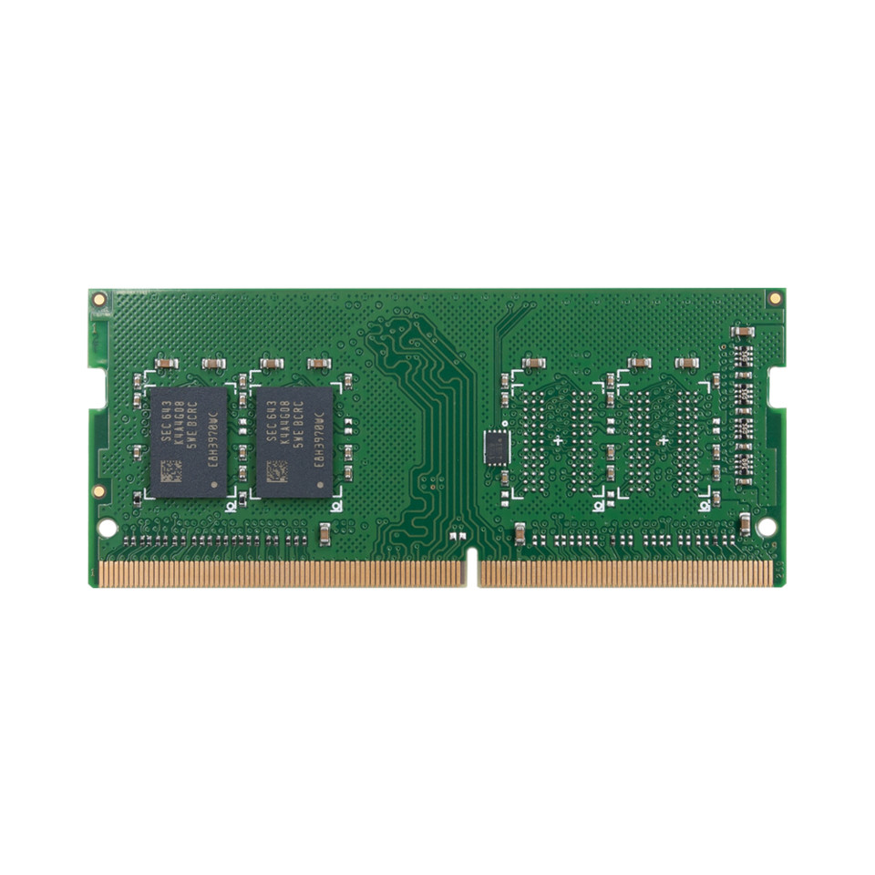 Apacer SDRIMM DDR4 de 32 bits