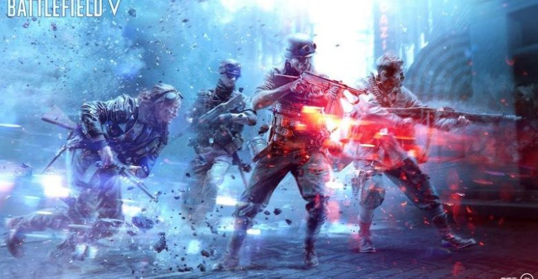 Photo of Battlefield V con DXR exige un Core i7-8700 como requisito recomendado