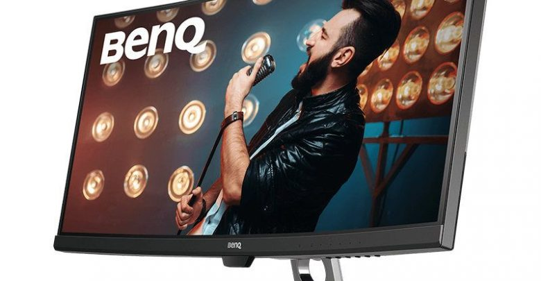 Photo of BenQ EX3501R: Nuevo monitor curvo, ultra-ancho con resolución 'casi' 2K