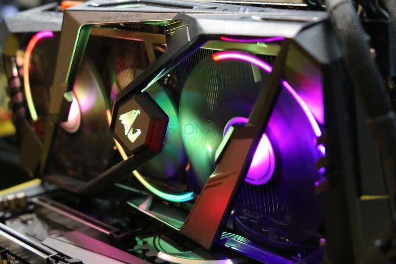 fiesta de luces en el PC