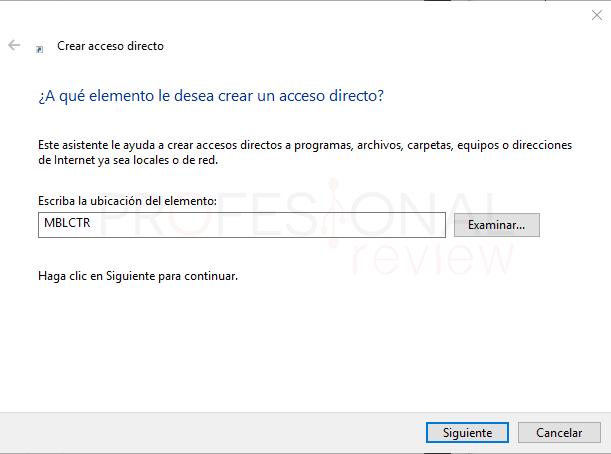 Crear acceso directo tuto08