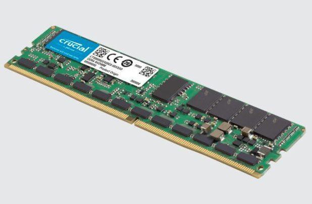 Photo of Crucial anuncia nuevas memorias para servidores NVDIMM de 32 GB