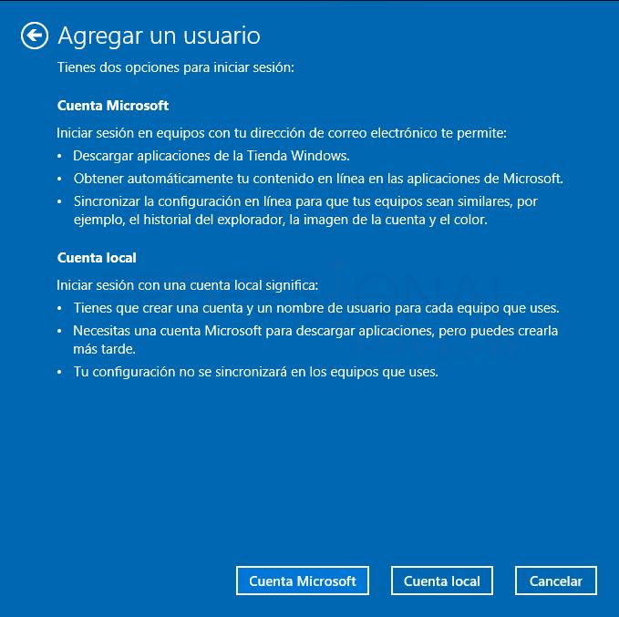 Cuenta invitado Windows 10 tuto03