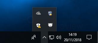 Deep Freeze Windows 10 tuto05