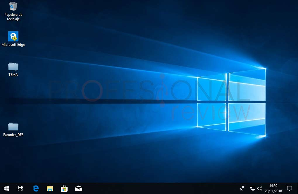 Deep Freeze Windows 10 tuto11
