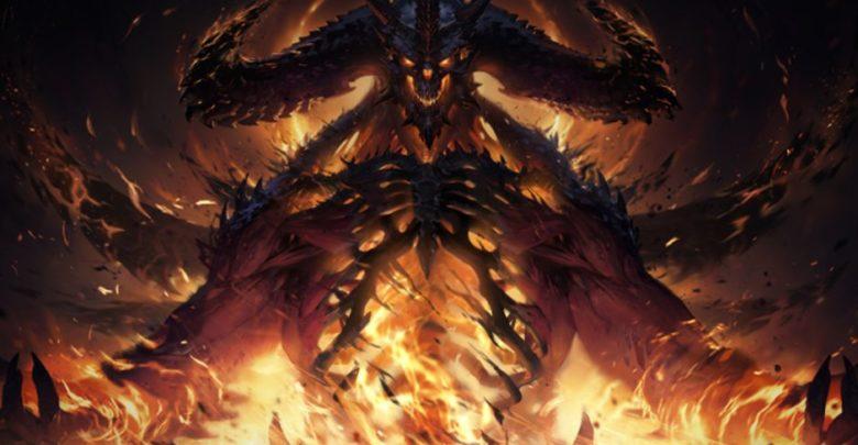 Photo of Diablo IV anunciado finalmente en BlizzCon 2019