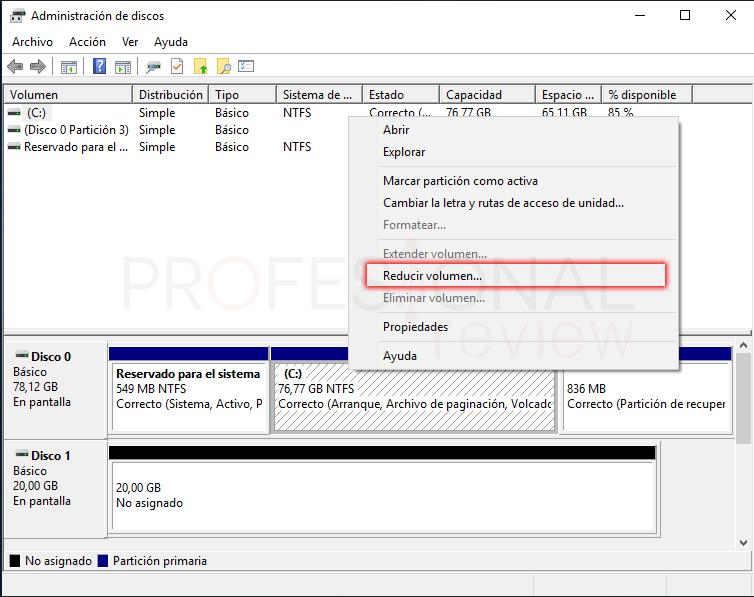 Dual boot de Windows 10 y Ubuntu tuto07