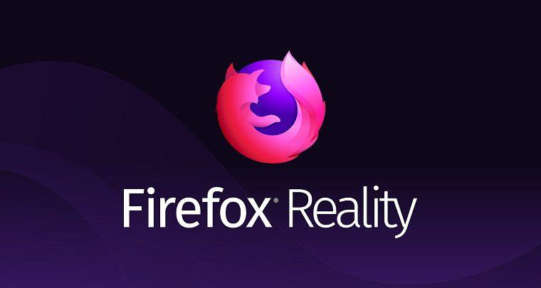 Photo of Firefox Reality ya es compatible con vídeos de 360º y siete idiomas nuevos