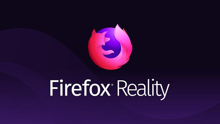 Firefox Reality se actualiza para mejorar sus prestaciones