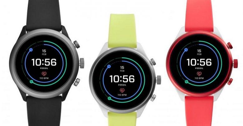 ea164d94ae8a Google compra tecnología secreta para smartwatches a Fossil