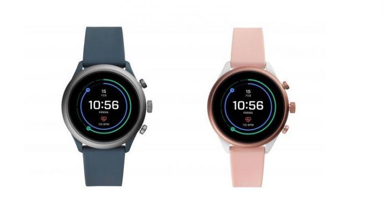Photo of Fossil Sport: el primer smartwatch con Snapdragon Wear 3100