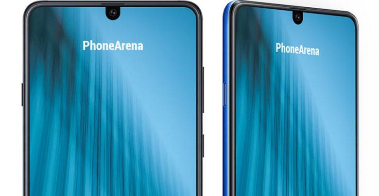 Photo of El Galaxy M2 sería el primer Samsung con notch