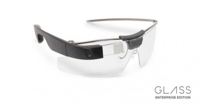 Photo of Google Glass Enterprise Edition 2 se muestra en Geekbench