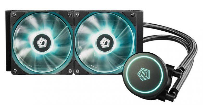 Photo of Se anuncia la líquida ID-Cooling Auraflow X 240 con las mejores prestaciones