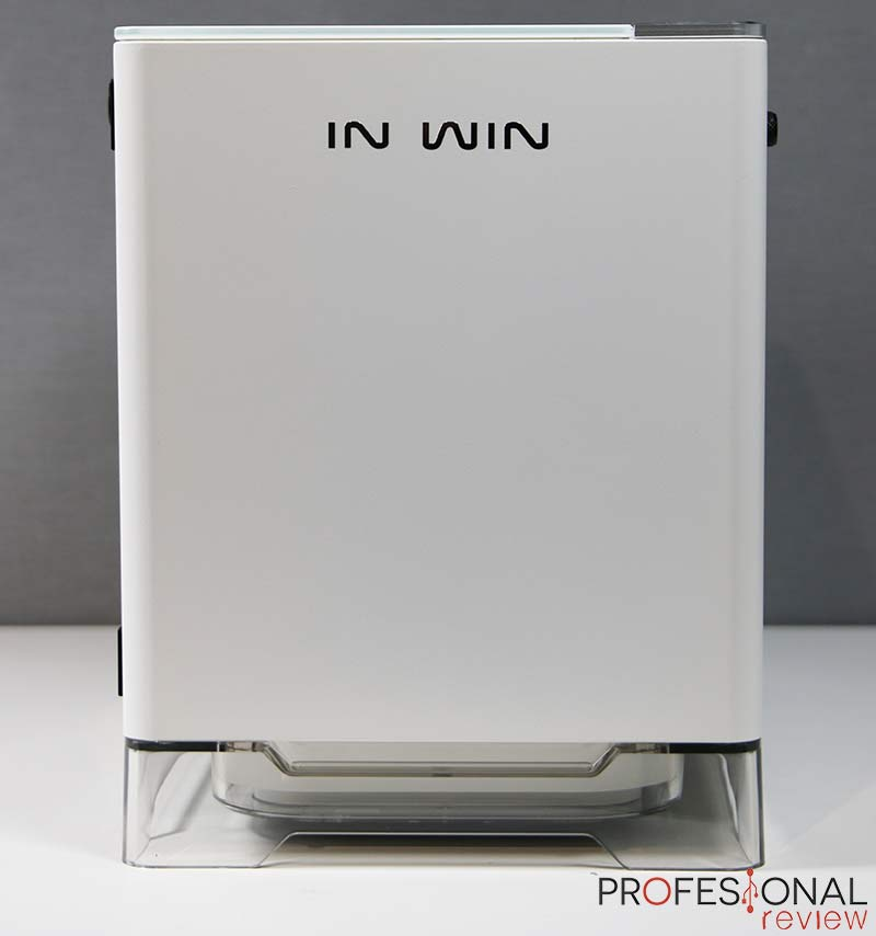 InWin A1 review