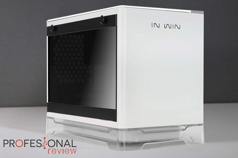 InWin A1 review conjunto