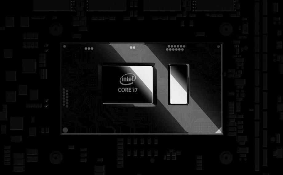 Filtrados tres nuevos procesadores Intel Core 9000-U