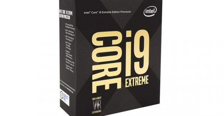 Photo of Intel lanza el procesador Core i9-9980XE Extreme de 18 núcleos y 36 hilos